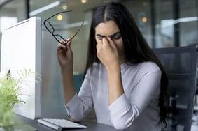 Glassdoor stress image