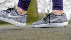 Mindful Walking Exercise